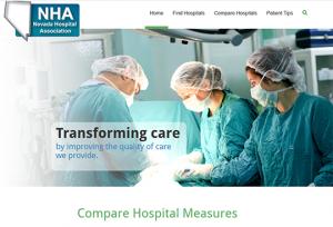 NV Hospital Quality