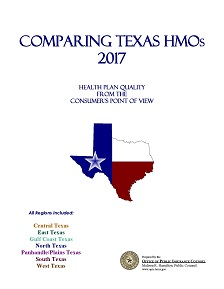 Texas Compare HMOs