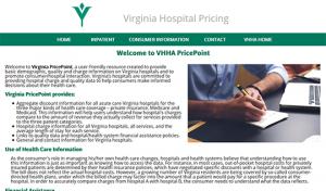 Virginia PricePoint