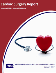 Report Card on Cardiac Surgery in Pennsylvania