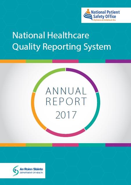 NHQRS annual report
