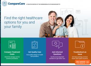 Massachusetts Compare Care