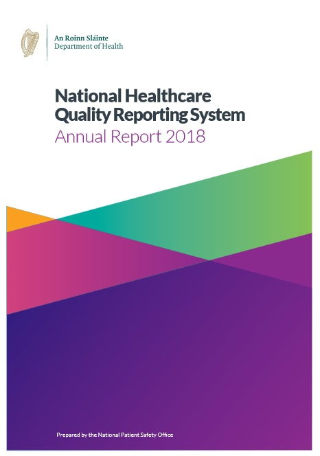 National Healthcare Quality Reporting System Report Card