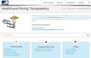VHI Healthcare Pricing