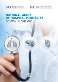 National audit of hospital mortality annual report