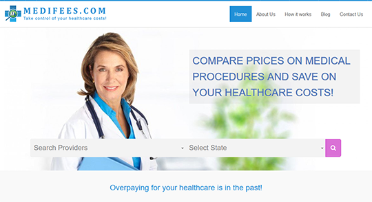 Medifees Compare Prices