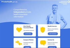 Private Health Insurance Australia
