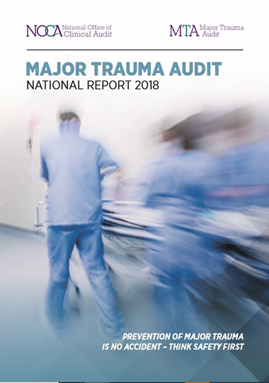 Major Trauma Audit National Report